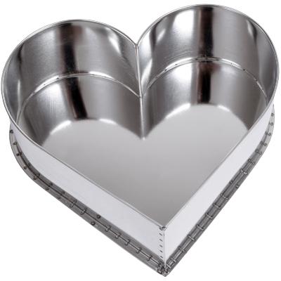 Forma srdce velke