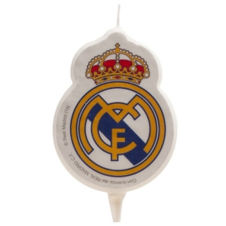 Sviečka Real Madrid
